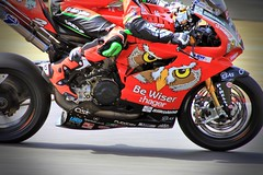 More info to follow (BIKEPILOT, Thx for + 4,000,000 views) Tags: motorcycle motorbike sport fast race bsb brandshatch 2018bennettsbritishsuperbikechampionship rider transport vehicle speed colour mad druids westkingsdown longfield kent england britain photoshop abstract photoshopped owl
