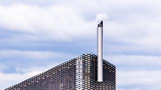 Copenhagen; Power Plant