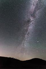 20180711-LRC94115 (ellarsee) Tags: milkyway mountshasta andromeda astrolandscape flickr landscape m31 night nightlandscape panorama