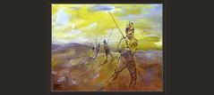 GEDROSIA-DESERT-ART-PAINTINGS-ALEXANDER THE GREAT-HISTORY-ARMY-SOLDIERS-ARTE-PINTURA-HISTORIA-ALEJANDRO MAGNO-DESIERTO-EJERCITO-RETIRADA-PINTURAS-ARTISTA-PINTOR-ERNEST DESCALS- (Ernest Descals) Tags: gedrosia desert desierto india persia imperiopersa alejandromagno alexandros alexanderthegreat retirada ejercito army soldados soldiers soldats guerra war conquistador macedonia macedonios rey king men hombres personajes calor hot sed hambre desolacion historia history historicos art arte artwork pintura pinturas pintar pintando gestas pintures cuadros quadres pintor pintors pintores painter painters desiertos asia painting expresion expresiones humans divinas semidivino conqueros derrota defeat plastica ernestdescals antigüedad artist artistas plasticos paint pictures military militar conqueror emperador persian travesia deserticas