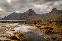 Desde Punta del Hidalgo. (Roberto_48) Tags: punta hidalgo tenerife montañas islas canarias ngc