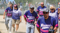 2018 USA Games: BEST OF (Special Olympics Missouri) Tags: special olympics missouri somo 2018usagames fun athletes sports games softball basketball competition swimming bocce powerlifting