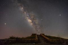 DSC03151-4 (cwei1204) Tags: milkyway a7m3 1635gm galaxy 合歡山 銀河