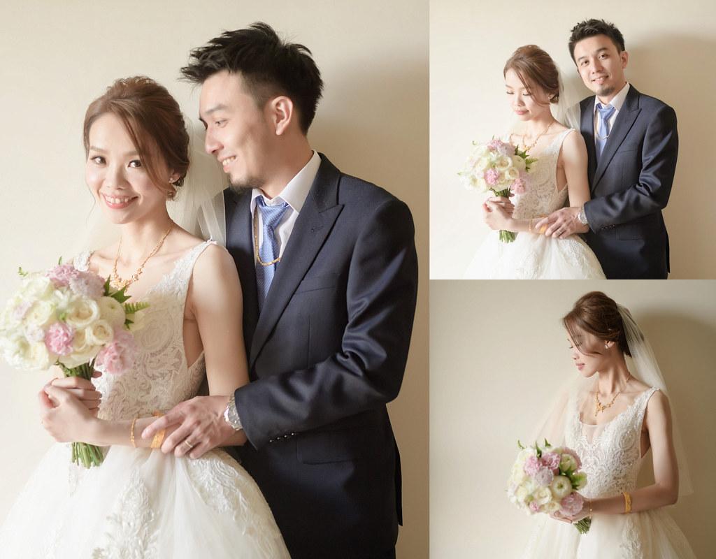 台南婚攝 - 總理大餐廳婚宴!婚禮紀錄-66