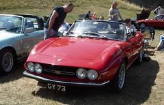 West Midlands Classic Car Club annual show 22 (Mount Fuji Man) Tags: westmidlandsclassiccarclub annualshow classiccar courtyard july2018 dudleycastle fiat