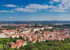 Prague (Matthew P Sharp) Tags: prague praha czechrepublic czechia europe travel dslr canon canon80d canoneos80d
