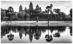 Kambodja - Angkor Wat