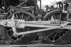 Strasburg Railroad 22 July 2018 (72)_1 (smata2) Tags: railroad steamlocomotive livesteam train strasburgrailroad strasburg