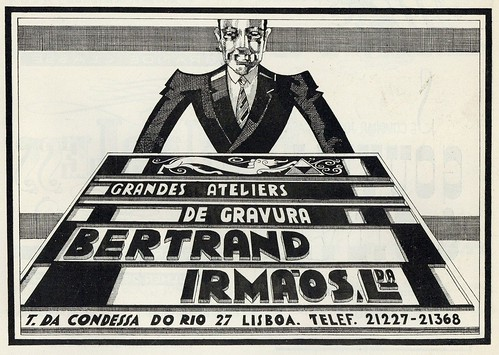 Publicidade - 1941   old advertising