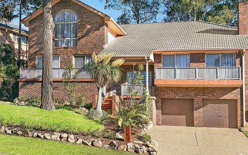 41 Castlewood Dr, Castle Hill NSW 2154