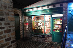 _MG_2411 (Yorkshire Pics) Tags: flambards flambardsvillage flambardsvictorianvillage 2106 21062018 21stjune2018 helston cornwall 21stjune museum flambardsmuseum victorian victorianmuseum victorianshops victorianstreet