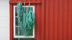 Daily Abstract 03 (screenpunk) Tags: rope net norway noorwegen 2018 lofoten vesteralen trondheim tromso bodo summer zomer
