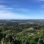 Sunshine Coast (14-18 June)