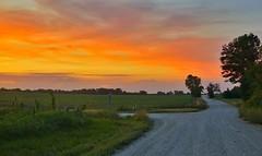 Crossroads (timvandenhoek1) Tags: sunset summer missouri midwest sonyilce6000 sigma30mmf14dcdncontemporaryemount timvandenhoek