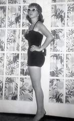 Dotty - 1958 (-bobk / Leon R (Bob) Koller) Tags: dotty woman 1958 film