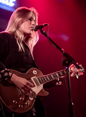 Liv Slingerland 05/18/2018 #3 (jus10h) Tags: livslingerland thetroubadour losangeles california female singer songwriter young beautiful talented artist musician band live music concert gig show tour event performance venue photography nikon d610 2018 may 18 friday justinhiguchi photographer