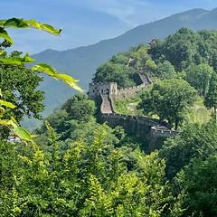 Jiangnan Great Wall (台州府城墙 - 江南长城) (p!ng) Tags: taizhou china 台州 jiangnan greatwall linhai 临海 台州府城墙 江南长城