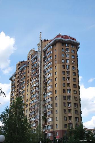 Київ, вулиця Євгена Коновальця  InterNetri Ukraine 373