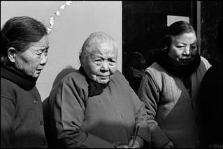 2009.12.28.[17] Zhejiang Wuhang Yuhuang Temple Lunar November 13 Land Festival 浙江 五杭镇十一月十三禹皇庙土主节-67