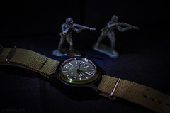 Victorinox Watch Swiss Army and military (fabakira) Tags: fabakira fabakiraphotography fabakiraphotography2018 nikon d7000 nikkor nikkor40macro watches victorinox montres gardetemps swissmade horlogerie army vintage regard nikonphotographers nikonphotography nikonartists nikonfr victorinoxswissarmy