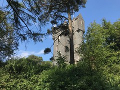Helen's Tower (John D McDonald) Tags: northernireland ni ulster geotagged countydown codown northdown newtownards ards