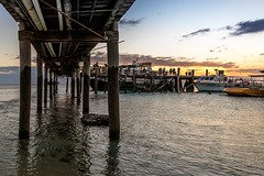 Heron Island Sunset-7 (Quick Shot Photos) Tags: canon canoncollective greatbarrierreef heronisland padi queensland underwater bogie australia au