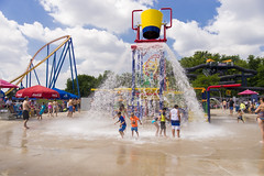 DAC_9909r (crobart) Tags: splash works water canadas wonderland cedar fair amusement theme park