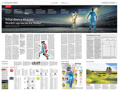 what does a 48-team World Cup mean for india (kannan2) Tags: thehindu sport football india newspaper newspaperdesign graphicdesign lay