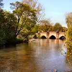 Bridge on the River Wye (not Kwai-t!) thumbnail