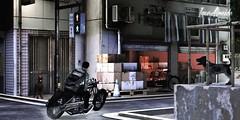 Velocity!! (IgorAlmeida BlackBart) Tags: badunicorn ionic jian kustom9 nutmeg soy taikou gutchi mancave epiphany theepiphany