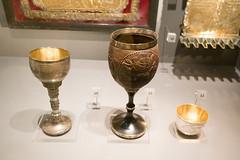 Kiddush cups (quinet) Tags: 2017 antik england london ancien antique museum musée unitedkingdom 826