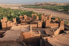 2018-4388 (storvandre) Tags: morocco marocco africa trip storvandre aitbenhaddu city ruins historic history casbah ksar ounila kasbah
