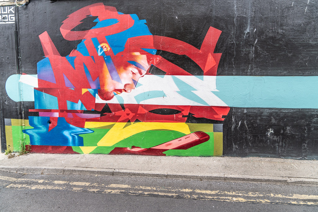 EXAMPLES OF STREET ART [URBAN CULTURE IN WATERFORD CITY]-142318