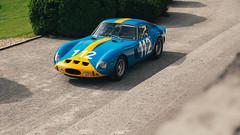 250 GTO (AaronChungPhoto) Tags: ferrari 250gto ferrar250gto omologato gto villadeste concoursdelegance classic car supercar classiccar v12