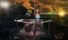 hot in the city (princess hienrichs (SLinworld)) Tags: darkboy ♡ darkboyschick party with us details coming soon