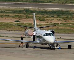 Basket (vic_206) Tags: bcn lebl cabincrew pilot ecisq cessna560xlcitationexcel explore