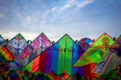 Pick one... (Syahrel Azha Hashim) Tags: sonyimages sony shallow holiday nopeople simple editorial kites details dramaticsky design ilce7m2 dof fun getaway handheld kotabahru colorimage vacation 35mm prime clouds closeup naturallight a7ii colorful malaysia beautiful travel syahrel outdoors sonya7 colors kelantan windy light multicolor detail
