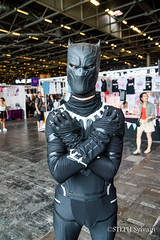 Japan Expo 2018 1erjour-165 (Flashouilleur Fou) Tags: japan expo 2018 parc des expositions de parisnord villepinte cosplay cospleurs cosplayeuses cosplayers française français européen européenne deguisement costumes montage effet speciaux fx flashouilleurfou flashouilleur fou manga manhwa animes animations oav ova bd comics marvel dc image valiant disney warner bros 20th century fox féee princesse princess sailor moon sailormoon worrior steampunk demon oni monster montre