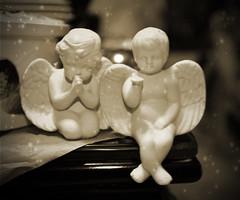 Angel Days (BKHagar *Kim*) Tags: bkhagar angels missingjamie jamieleighmeyer hardday daughter