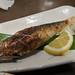 Grilled Sardine - Iwashigumi, Kanazawa