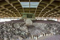 Dolmen de Dombate (trabancos) Tags: dolmen galicia cabana de bergantiños borneiro costa da morte