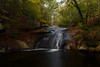 Santa Fe del Montseny (Hachimaki123) Tags: parcnaturaldelmontseny montseny cascada waterfall paisaje landscape río rio river riera riu santafe santafedelmontseny