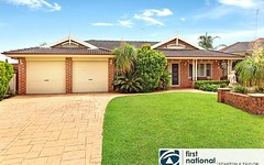 5 Kylie Tennant Close, Glenmore Park NSW