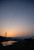 空 (fumi*23) Tags: ilce7rm3 sony 35mm sonnartfe35mmf28za sel35f28z sky sunset dusk twilight line industry wiredsky zeiss sonnar miyazaki solarpower country 宮崎 空 夕景 電線 ソニー ツァイス