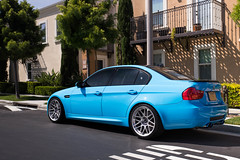 First Canon 6D II Shots (SpencerBerke) Tags: tamron canon canon6d 6d bmw m3 live fit lvft exhaust tips e90 roll age awron spencer berke photography rtdshifter