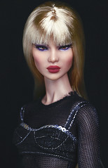 lovely ayumi (Eric Wow) Tags: lovely ayumi fashion royalty fr doll