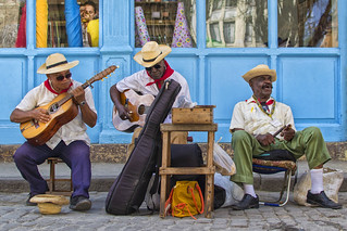 CUBA - Reportage Story