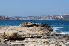 Malte 1227_DxO (kahnhp) Tags: saintpaulsbay malte mlt