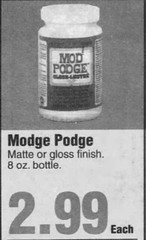 Modge Podge / Mod Podge (The Mandela Effect Database) Tags: residual evidence modge podge presented by mandela effect database mod mandala mandelaeffect research residue proof print news newspapers newspaperscom