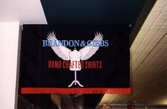 2018-07-10-16-23-008 (FlagShopVancouver) Tags: 1999 brandongibbs handcraftedshirts store